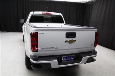 2018 Colorado Extended Cab 4x2,  Pickup #83243 - photo 10