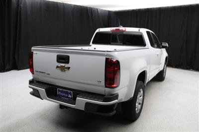 2018 Colorado Extended Cab 4x2,  Pickup #83243 - photo 12