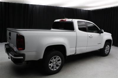 2018 Colorado Extended Cab 4x2,  Pickup #83243 - photo 2