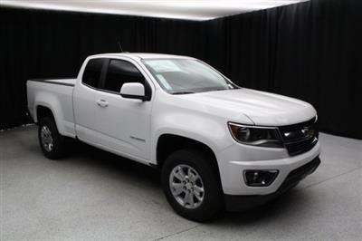 2018 Colorado Extended Cab 4x2,  Pickup #83243 - photo 14