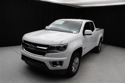 2018 Colorado Extended Cab 4x2,  Pickup #83243 - photo 4