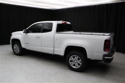 2018 Colorado Extended Cab 4x2,  Pickup #83243 - photo 8