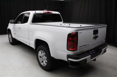 2018 Colorado Extended Cab 4x2,  Pickup #83243 - photo 9