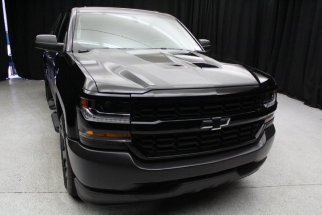2018 Silverado 1500 Double Cab 4x2,  Pickup #83409 - photo 14