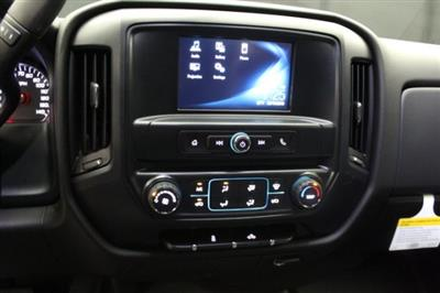 2018 Silverado 1500 Double Cab 4x2,  Pickup #83409 - photo 24