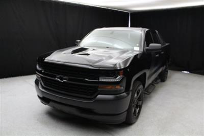 2018 Silverado 1500 Double Cab 4x2,  Pickup #83409 - photo 4