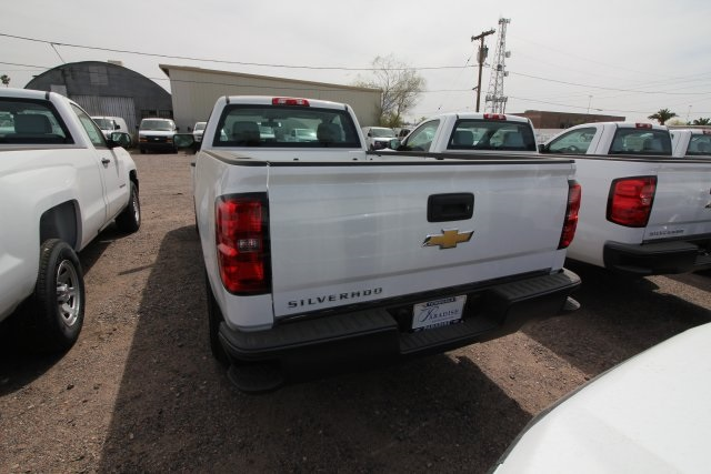 2018 Silverado 1500 Regular Cab 4x2,  Pickup #83615 - photo 9
