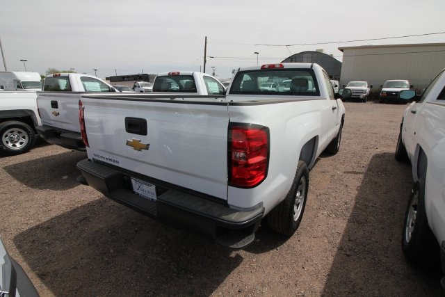 2018 Silverado 1500 Regular Cab 4x2,  Pickup #83615 - photo 2