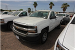 2018 Silverado 1500 Regular Cab 4x2,  Pickup #83615 - photo 7