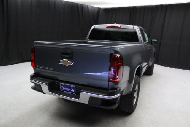 2018 Colorado Extended Cab, Pickup #83630 - photo 13