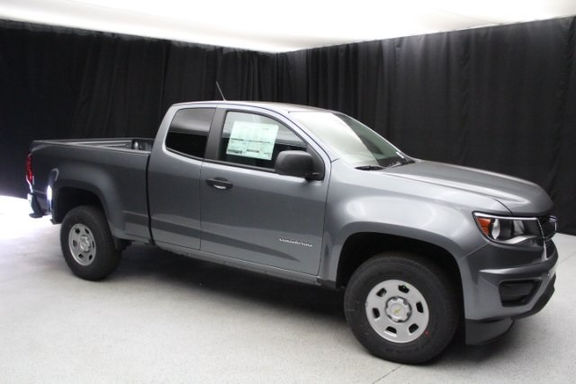 2018 Colorado Extended Cab, Pickup #83630 - photo 15