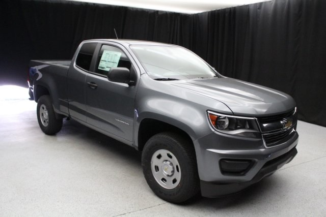 2018 Colorado Extended Cab, Pickup #83630 - photo 16