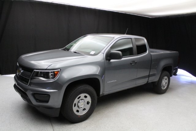 2018 Colorado Extended Cab, Pickup #83630 - photo 6