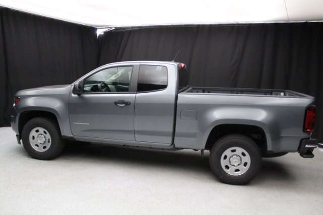 2018 Colorado Extended Cab, Pickup #83630 - photo 8