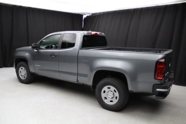 2018 Colorado Extended Cab, Pickup #83630 - photo 9
