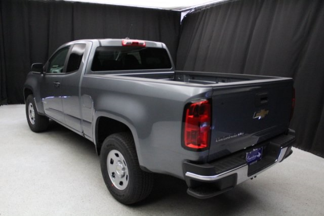 2018 Colorado Extended Cab, Pickup #83630 - photo 10
