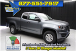2018 Colorado Extended Cab, Pickup #83630 - photo 1