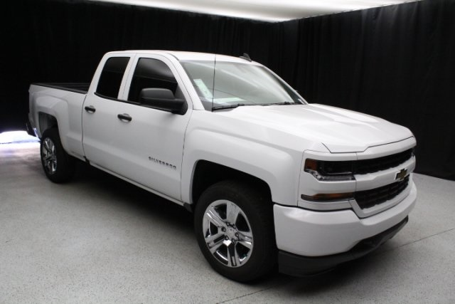 2018 Silverado 1500 Double Cab 4x2,  Pickup #83964 - photo 15