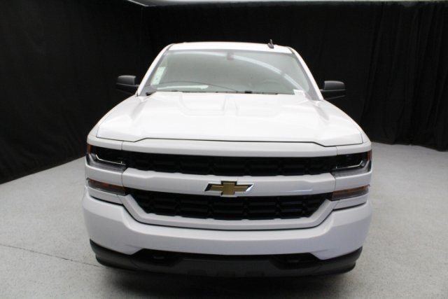 2018 Silverado 1500 Double Cab 4x2,  Pickup #83964 - photo 3