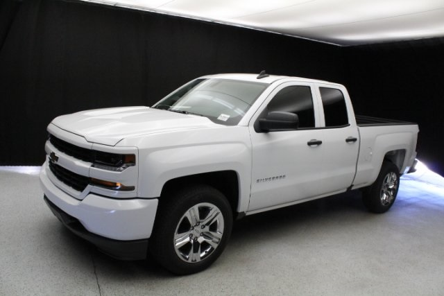 2018 Silverado 1500 Double Cab 4x2,  Pickup #83964 - photo 5