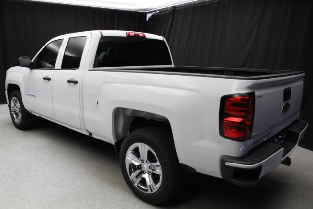 2018 Silverado 1500 Double Cab 4x2,  Pickup #83964 - photo 9