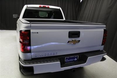 2018 Silverado 1500 Double Cab 4x2,  Pickup #83964 - photo 10