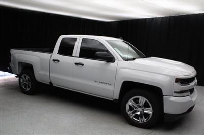 2018 Silverado 1500 Double Cab 4x2,  Pickup #83964 - photo 14