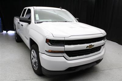 2018 Silverado 1500 Double Cab 4x2,  Pickup #83964 - photo 16