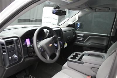 2018 Silverado 1500 Double Cab 4x2,  Pickup #83964 - photo 21