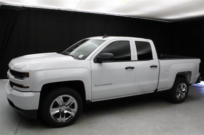 2018 Silverado 1500 Double Cab 4x2,  Pickup #83964 - photo 6
