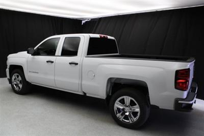 2018 Silverado 1500 Double Cab 4x2,  Pickup #83964 - photo 8