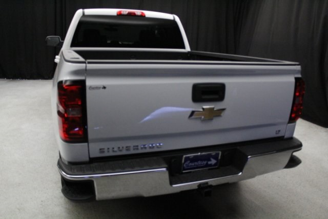 2018 Silverado 1500 Double Cab 4x2,  Pickup #83971 - photo 10