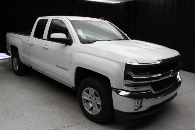 2018 Silverado 1500 Double Cab 4x2,  Pickup #83971 - photo 15