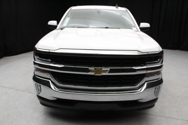 2018 Silverado 1500 Double Cab 4x2,  Pickup #83971 - photo 3