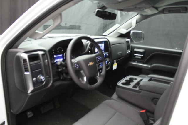 2018 Silverado 1500 Double Cab 4x2,  Pickup #83971 - photo 20