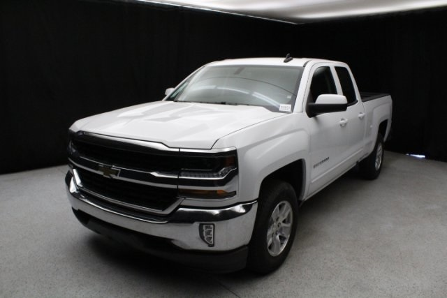 2018 Silverado 1500 Double Cab 4x2,  Pickup #83971 - photo 4