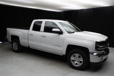 2018 Silverado 1500 Double Cab 4x2,  Pickup #83971 - photo 14