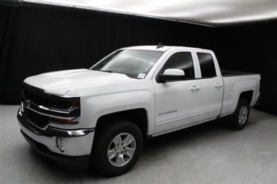 2018 Silverado 1500 Double Cab 4x2,  Pickup #83971 - photo 5