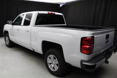 2018 Silverado 1500 Double Cab 4x2,  Pickup #83971 - photo 9