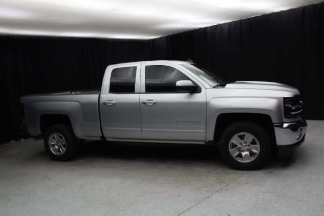 2018 Silverado 1500 Double Cab 4x2,  Pickup #84125 - photo 8