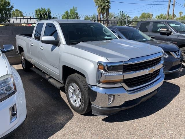 2018 Silverado 1500 Double Cab 4x2,  Pickup #84125 - photo 1