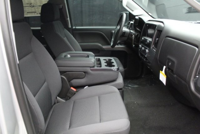 2018 Silverado 1500 Double Cab 4x2,  Pickup #84125 - photo 32