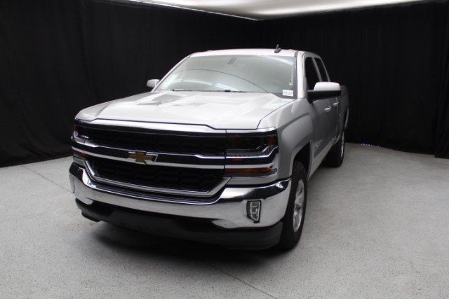 2018 Silverado 1500 Double Cab 4x2,  Pickup #84125 - photo 5