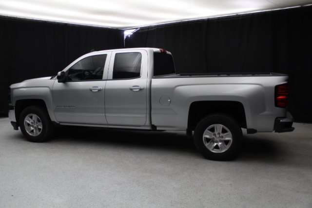 2018 Silverado 1500 Double Cab 4x2,  Pickup #84125 - photo 6