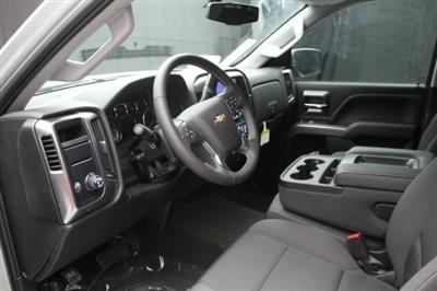 2018 Silverado 1500 Double Cab 4x2,  Pickup #84125 - photo 12