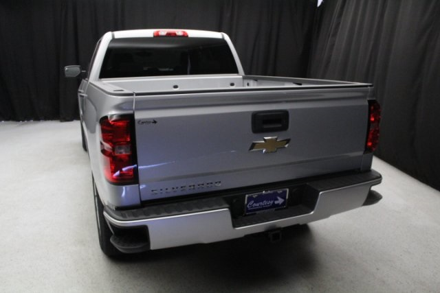 2018 Silverado 1500 Double Cab 4x2,  Pickup #84143 - photo 10