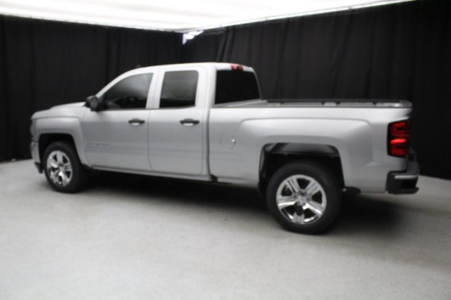 2018 Silverado 1500 Double Cab 4x2,  Pickup #84143 - photo 7