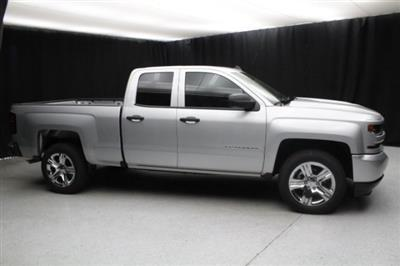 2018 Silverado 1500 Double Cab 4x2,  Pickup #84143 - photo 14