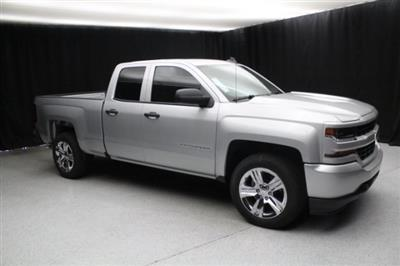 2018 Silverado 1500 Double Cab 4x2,  Pickup #84143 - photo 15