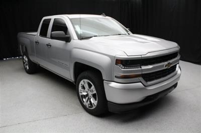 2018 Silverado 1500 Double Cab 4x2,  Pickup #84143 - photo 16